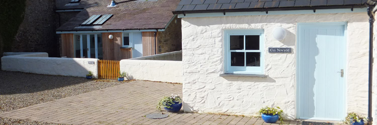 Holiday Cottages Cardigan Bay